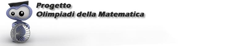 Olimppiadi della Matematica