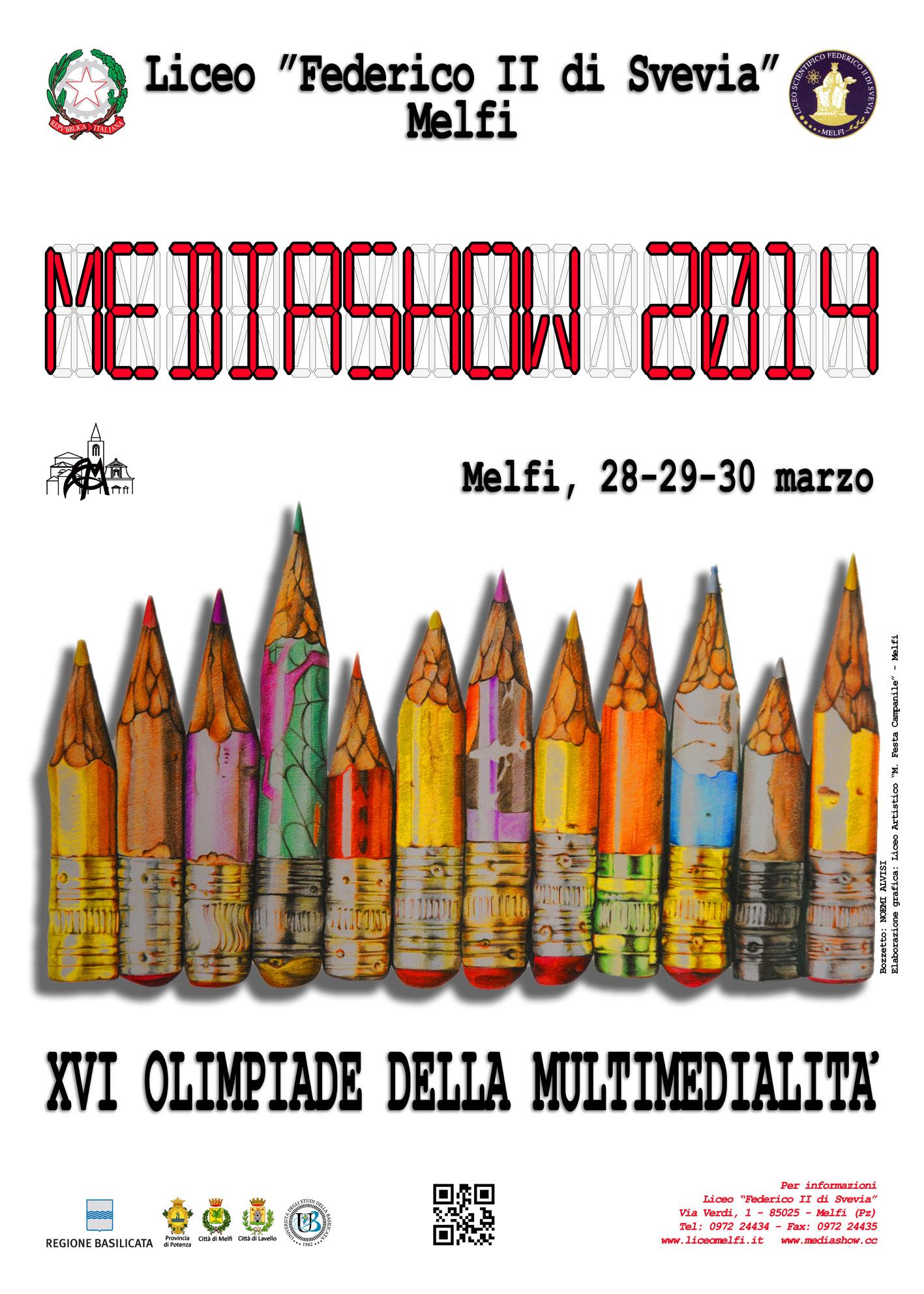 MEDIASHOW 2014