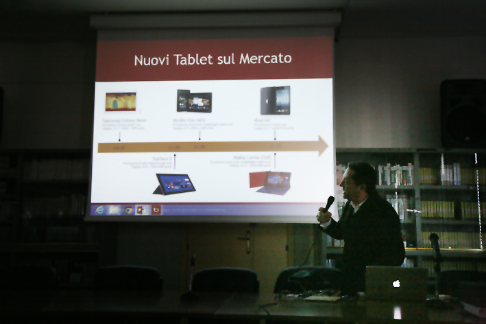 Vincenzo Russi - 2