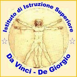 "Logo IID ""Da Vinci - De Giorgio"""